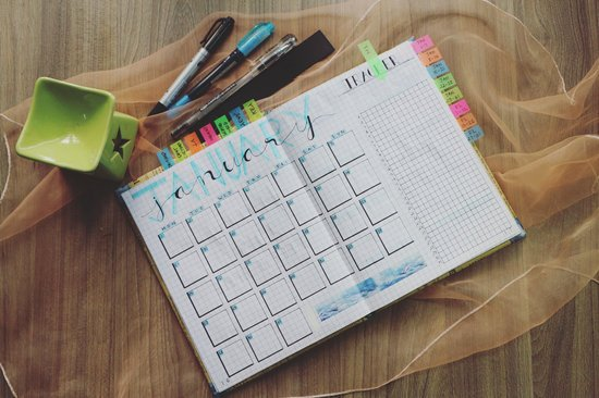 ovulation tracking calendar